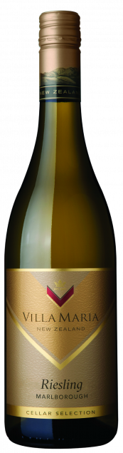 VillaMaria CS Marlborough Riesling NV