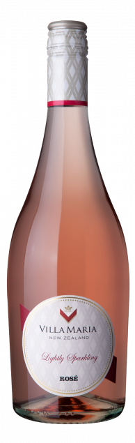 VillaMaria LightlySparkling Rose NV