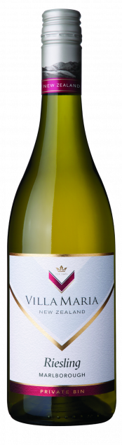 VillaMaria PB Marlborough Riesling NV