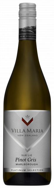 VillaMaria PS PinotGris NV