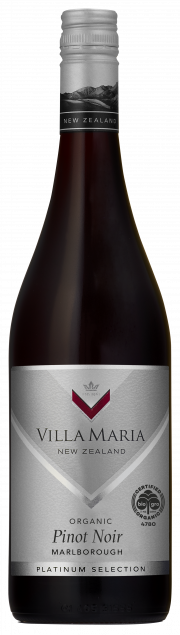 VillaMaria PS PinotNoir NV