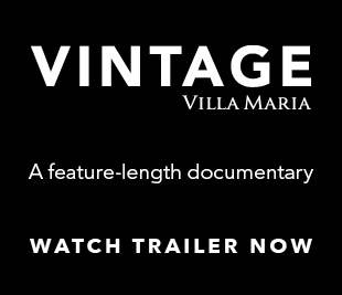 Vintage by Villa Maria: A feature length documentary.